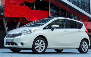 Nissan Note 705x 440